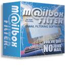 Mailbox Filter Email Filtering Software